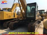 Used 320C CAT Excava