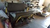 Die cutting machine Titan 80x12