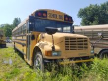 Used AmTran Buses for sale in Ohio, USA | Machinio
