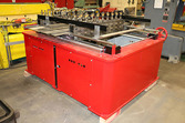 Used Maplewood J-2 Pipe Machine