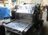 HEIDELBERG AUTOMATIC CUTTING &