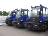Used 2011 KALMAR TR618I RORO TR