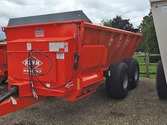 New Kuhn Knight 8124 Slinger Ma