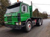Scania 113 / 360 / tipper