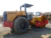 Used Dynapac CA251 Road Roller
