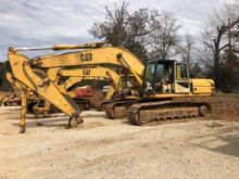 Used Caterpillar Cat 330 for sale  Caterpillar equipment