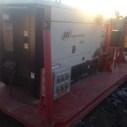 2011 Leroy Sommers 58KW Generat