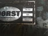 DORST TPA 350 T