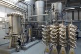 Ultrafiltration Plant #N 160100