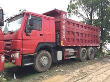 Trucks dump trucks howo,  HOWO