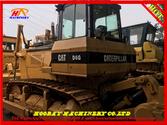 Used USA D6G CAT Bul