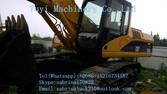 caterpillar 330C excavator