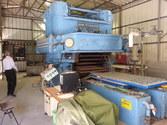 John Shaw 5400 ton press all ne
