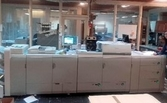 Used 2008 Canon Imagepress 6000