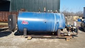 Used 2001 Hurst, DS250-150-37,