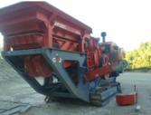 Used 2007 IMPACTOR GIPO Mobile