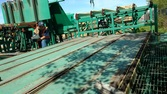 Piche lumber decks