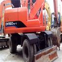 used 2013 doosan dh150w-7 origi