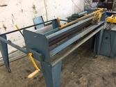 Lockformer Liner Sizer – Insula