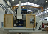 Used TOS SKQ 12 CNC