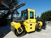 2006  BOMAG BW 174 AD/AM - only