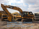 Used CATERPILLAR 330