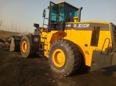 used 2012 xcmg zl50g good condt
