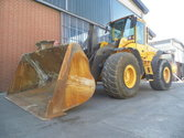 Used 2003 VOLVO L110