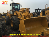 966H used wheel loader Caterpil
