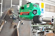 Portable In Line Boring Machine