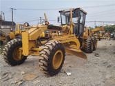 Used 2014 CAT 140K M