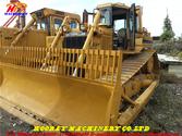 Used CAT D6H Bulldoz