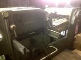 SP900 Automatic Die Cutter 1962
