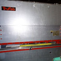 TruFab Hydraulic Press Brake (1
