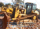 Used D6M CATERPILLAR