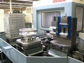 NIIGATA HN50C  4-AXIS HMC (6) 2
