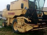 NEW HOLLAND 1986 MODEL 8060