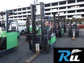 2010 TOYOTA COUNTER FORKLIFT BA