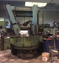 Vertical Turning Lathe OMBA 110