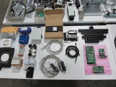 Assorted Microscope Components