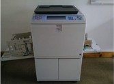 Ricoh HQ7000 Digital Duplicator