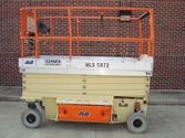Used 2012 JLG Scissor Lift 3246