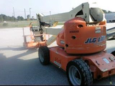 Used 2006 JLG Articulating Boom