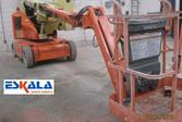 Used 2002 JLG Articulating Boom