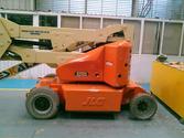 Used 2002 JLG Articu