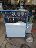 TIG / WIG Miller welding system