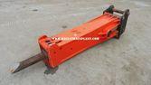 Rammer S83 (Fully Rebuilt) (25-