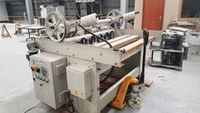Andreoni Carving Machine - mill