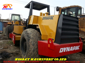 CA30D used Dynapac Road Roller