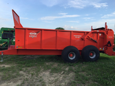 Kuhn Knight PS160 Prospread w A